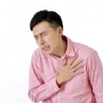 高血圧の症状※心臓発作について