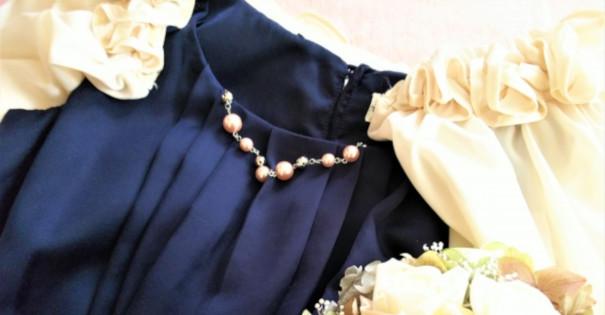 平服 ワンピース ドレス