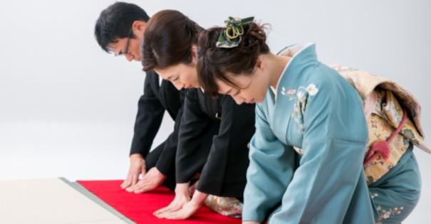 結婚式 結納