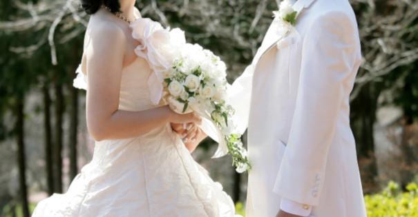 結婚式 日取り