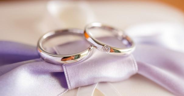 婚約指輪 結婚指輪