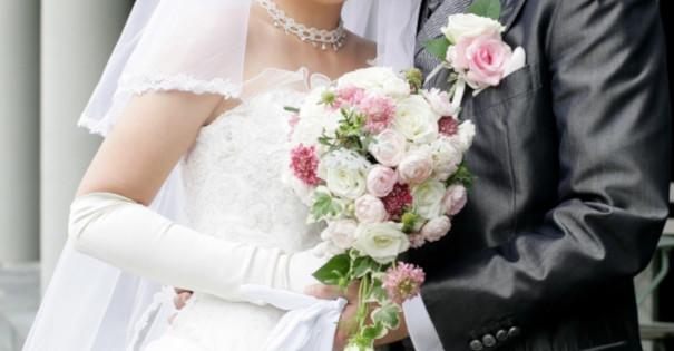 30代 男女 結婚