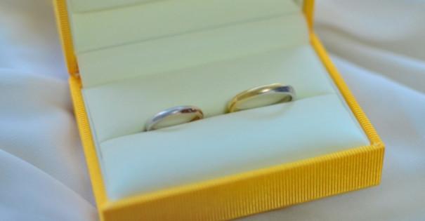 結婚 決意