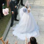 結婚式のジンクスにはどういうものがあるの?